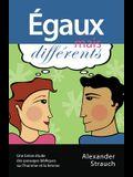 Égaux mais différents (Men and Women, Equal Yet Different): Une brève étude des passages bibliques sur l'homme et la femme