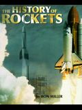 The History of Rockets