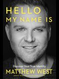 Hello, My Name Is: Discovering Your True Identity