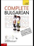 Complete Bulgarian Beginner to Intermediate Course: Learn to Read, Write, Speak and Understand a New Language