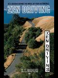 Zen Driving