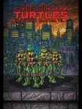Teenage Mutant Ninja Turtles: The Ultimate Collection, Vol. 3