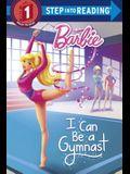 I Can Be a Gymnast