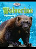 Wolverine: Super Strong