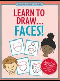 Learn to Drawfaces