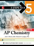 5 Steps to a 5: AP Chemistry 2018