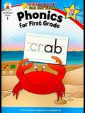 Phonics for First Grade, Grade 1