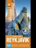 Pocket Rough Guide Reykjavik (Travel Guide)