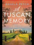A Tuscan Memory: Completely gripping and emotional historical fiction