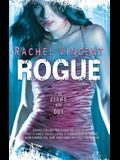 Rogue (Werecats, Book 2)