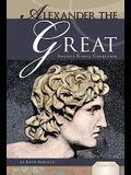 Alexander the Great: Ancient King & Conqueror
