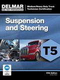 Suspension and Steering; Test T5