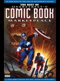 The Best of Overstreet's Comic Book Marketplace