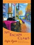 No Escape Claws