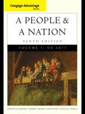 A People & a Nation, Volume I: A History of the United States: To 1877