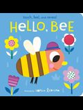 Hello, Bee: Touch, Feel, and Reveal