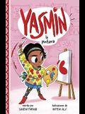 Yasmin la Pintora = Yasmin the Painter