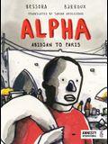 Alpha: Abidjan to Paris