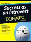 Success as an Introvert FD