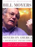 Moyers on America: A Journalist and His Times