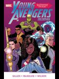 Young Avengers by Gillen & McKelvie: The Complete Collection