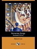 Nonsense Songs (Dodo Press)