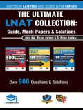 The Ultimate LNAT Collection: 3 Books In One, 600 Practice Questions & Solutions, Includes 4 Mock Papers, Detailed Essay Plans, 2019 Edition, Law Na