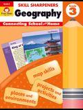 Skill Sharpeners Geography, Grade 3
