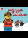 Lego: Moi Aussi, Je Suis Amusant!