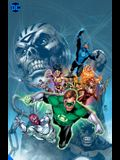 Blackest Night Brightest Day Box Set