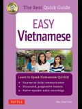 Easy Vietnamese: Learn to Speak Vietnamese Quickly! [With CDROM]