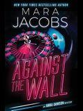 Against The Wall: Anna Dawson Book 4