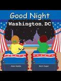 Good Night Washington DC