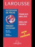 Larousse Dictionnaire de Poche = Larousse Pocket Dictionary