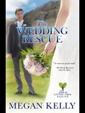 The Wedding Rescue: Love in Little Tree, Book One