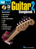 Fasttrack Guitar Songbook 1 - Level 2 [With CD]