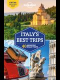 Lonely Planet Italy's Best Trips 3
