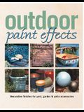Outdoor Paint Effects