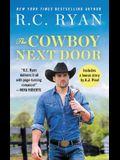 The Cowboy Next Door: Includes a Bonus Novella
