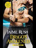 Dragon Awakened: The Hidden Series: Book 1
