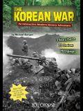 The Korean War: An Interactive Modern History Adventure
