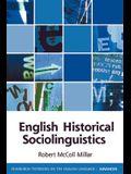 English Historical Sociolinguistics