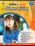 Summarizing, Grades 3 - 4