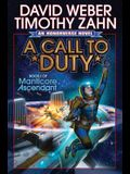 A Call to Duty, 1