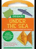 Origami Kit: Under the Sea
