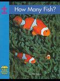 How Many Fish? (Yellow Umbrella Emergent Level)