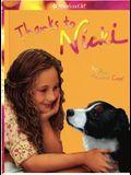 Thanks to Nicki (American Girl (Quality))