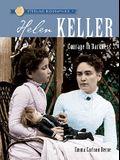 Sterling Biographies(r) Helen Keller: Courage in Darkness