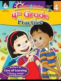 Bright & Brainy: 4th Grade Practice (Grade 4): 4th Grade Practice [With CDROM]