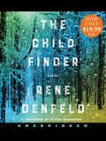 The Child Finder: Low Price CD